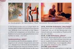 Lange Nacht Programm RH 2016