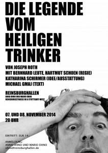 Plakat-Trinker-Stuttgart